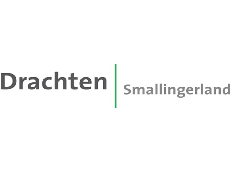 Drachten Smallingerland logo