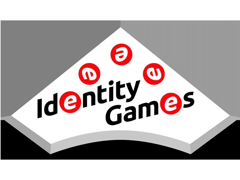 Identity Games logo