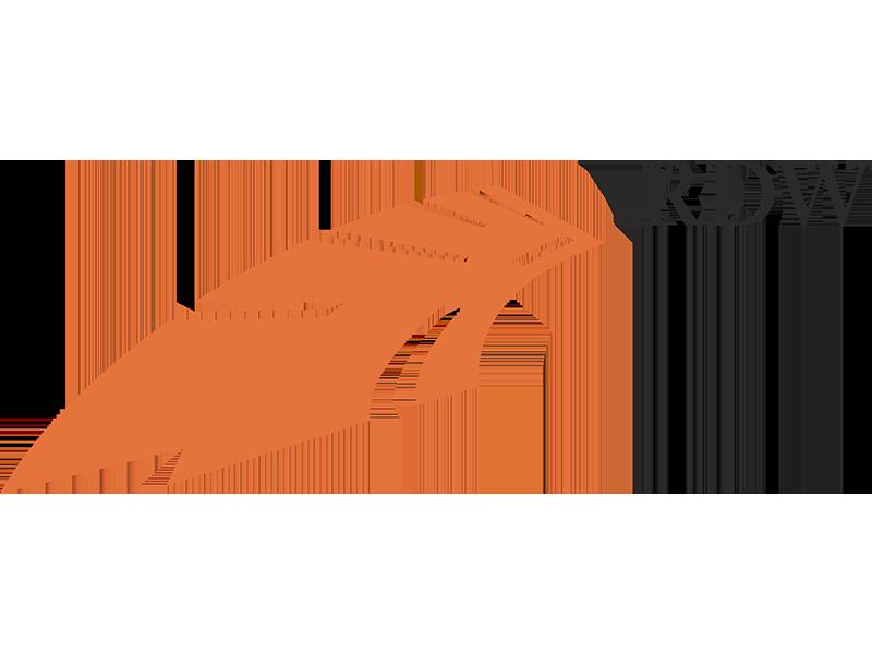 RDW logo