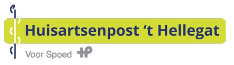 Huisartsenpost Hellegat